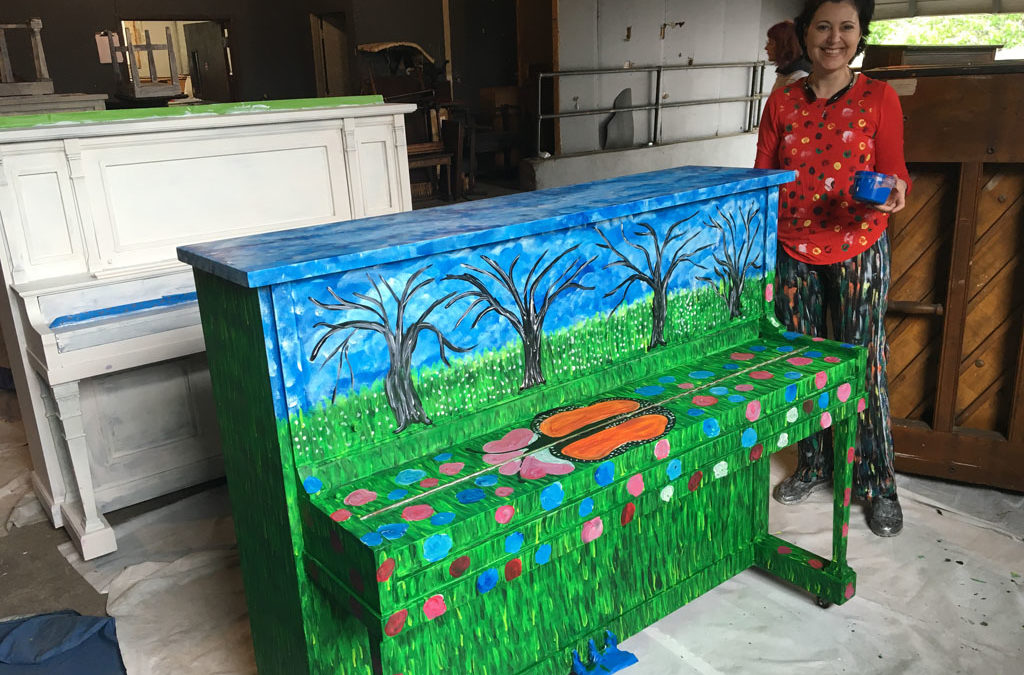 photos: pianos on parade coming this June
