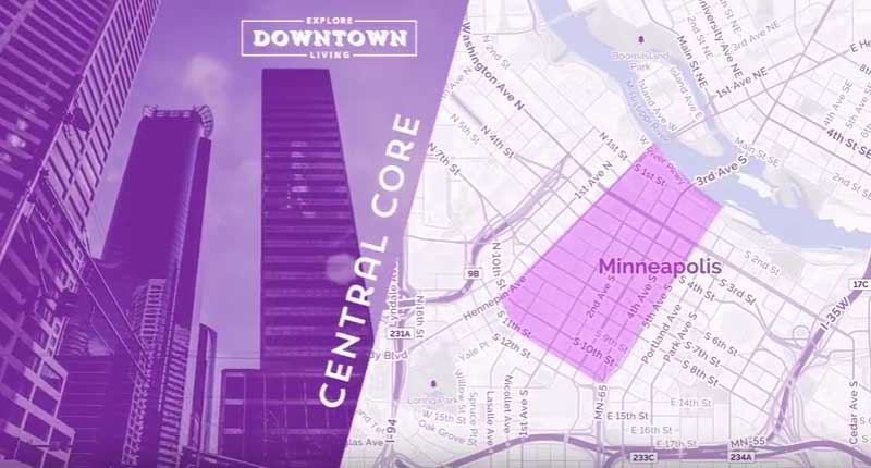 Neighborhood Profile: Central Business District
