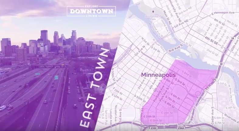 Neighborhood Profile: East Town
