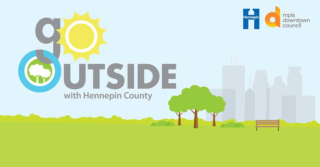 Go Outside with Hennepin County wraps up a successful summer