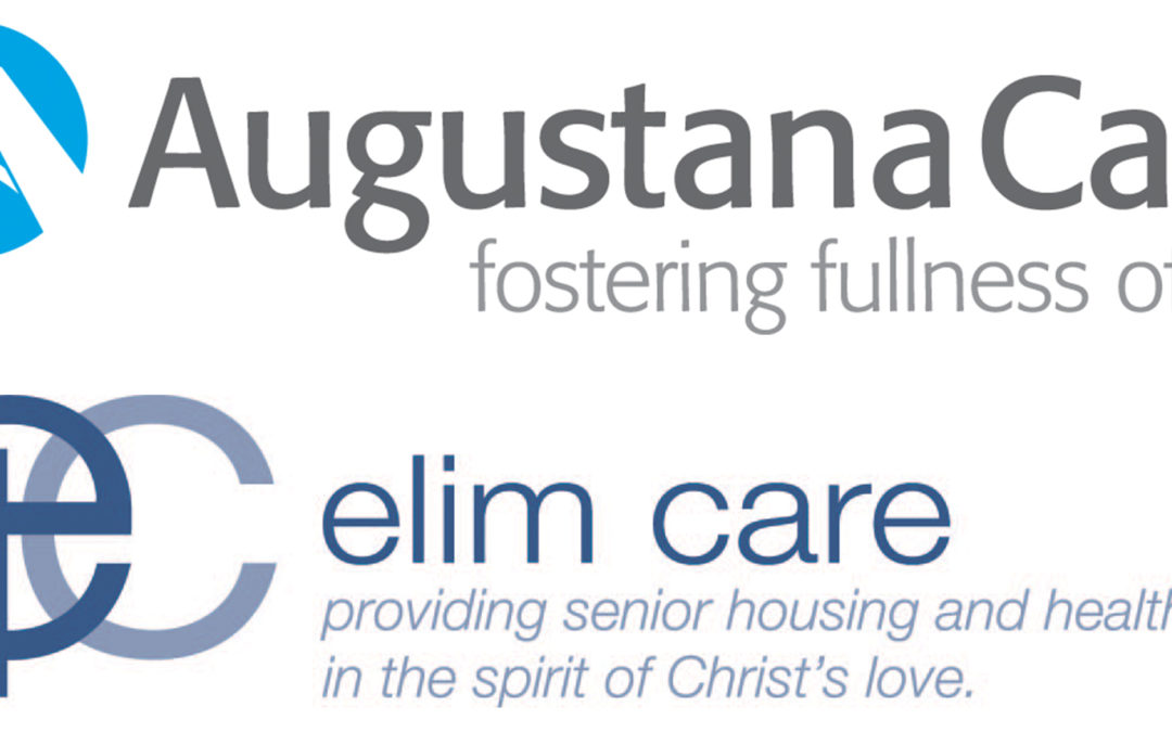 eldercare strengthens in twin cities as Augustana Care & Elim Care agree to partnership