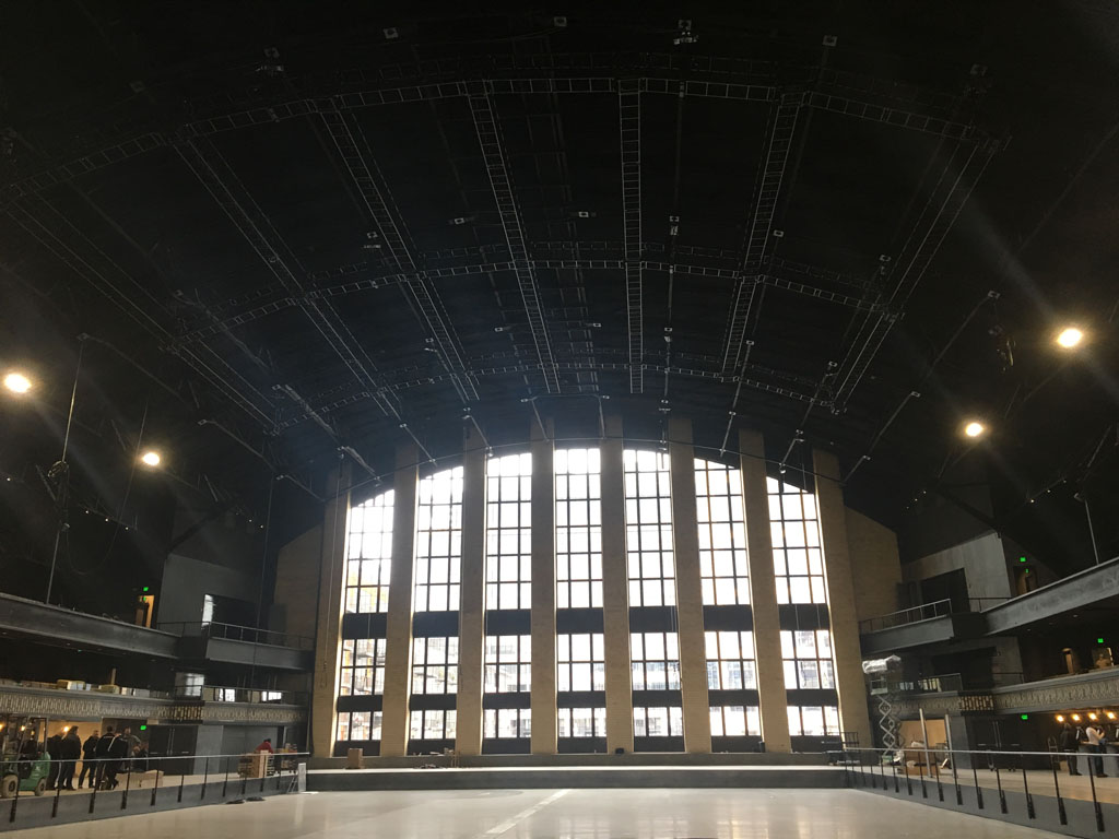 Photos Sneak Peek At The Armory Mpls Downtown Council
