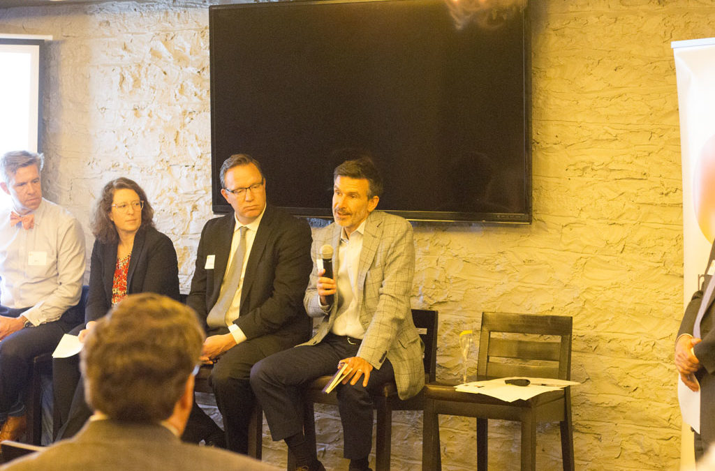 quarterly forum highlights greening's impact on the 2025 plan