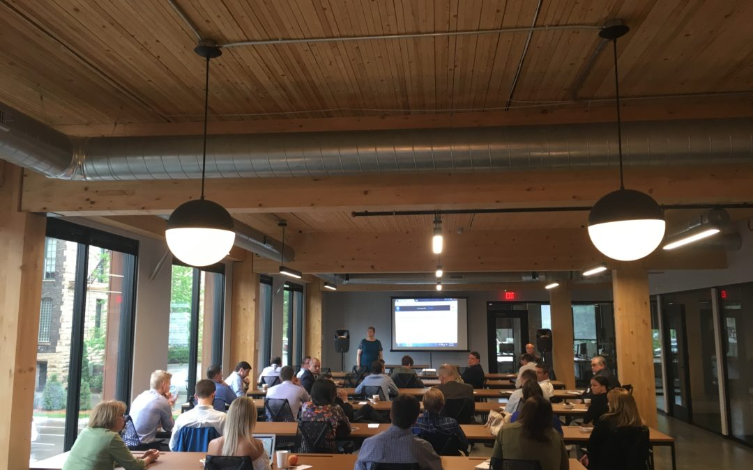 coffee & conversation with Heather Worthington: mpls 2040 comprehensive plan