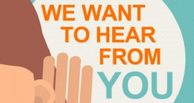 Please participate in the DMNA 2018 community engagement survey
