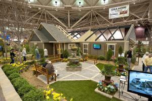 Minneapolis Home Garden Show