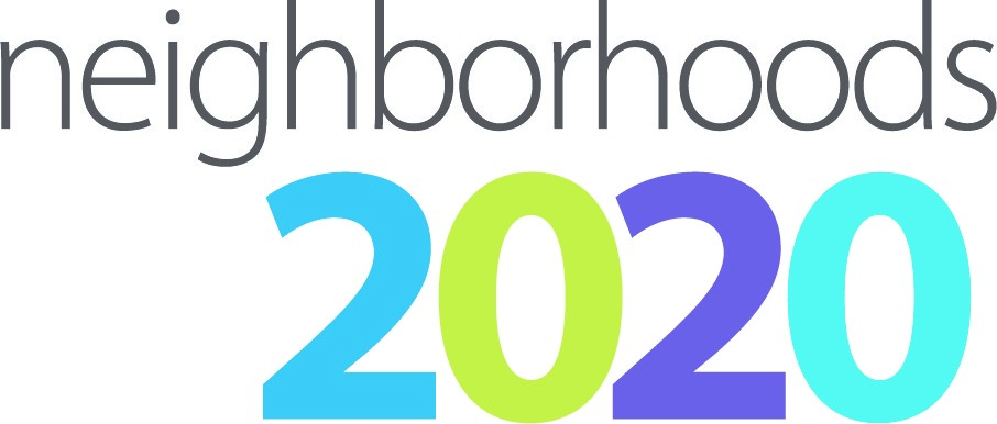neighborhoods 2020 framework recommendations now open for public comment