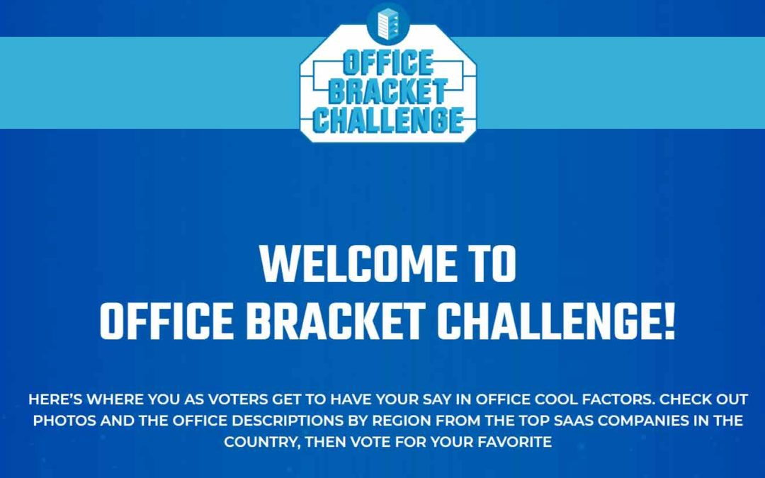 vote now: Cool Office Space bracket challenge features 4 mpls downtown businesses