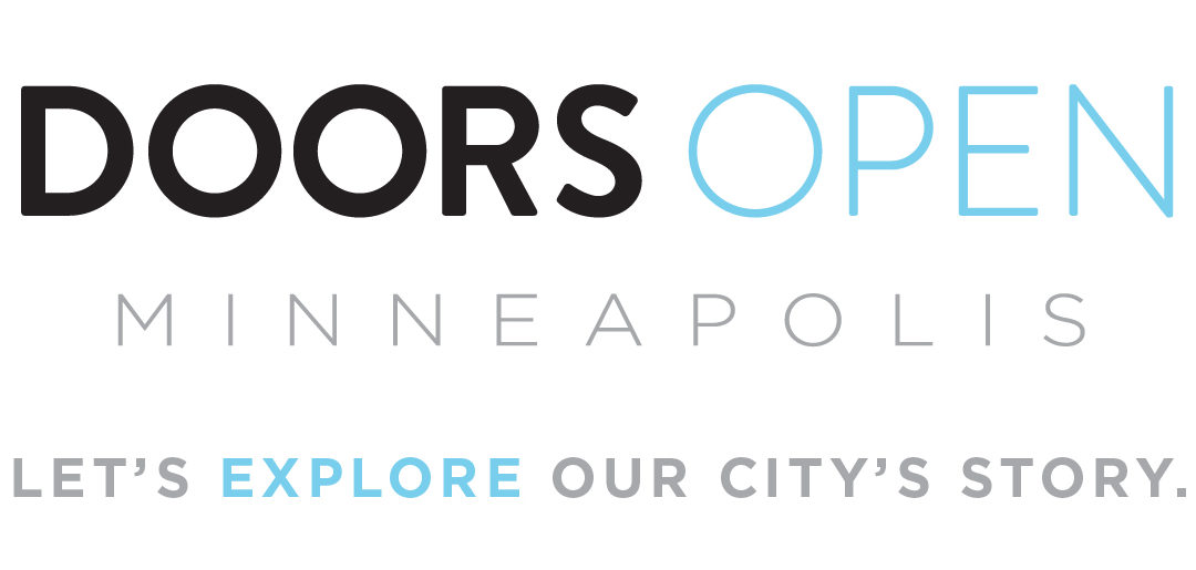 Doors Open Volunteer Opportunity