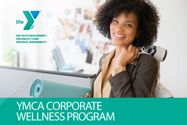 YMCA announces corporate wellness program