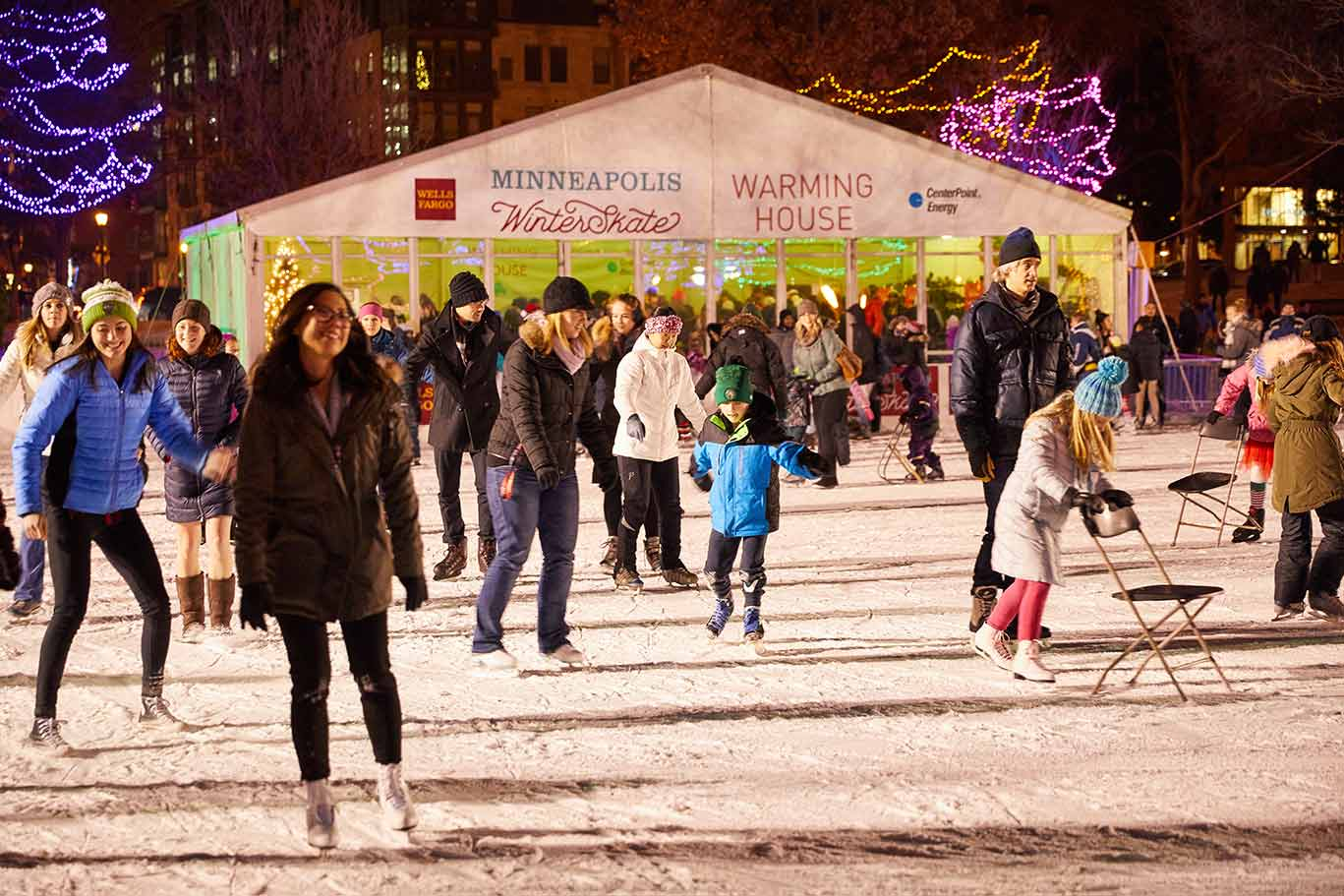 Minneapolis Events March 2020.Mpls Winterskate Mpls Downtown Council