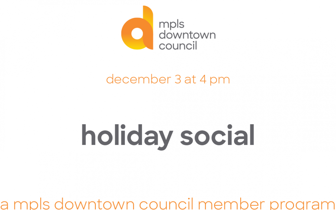 holiday social