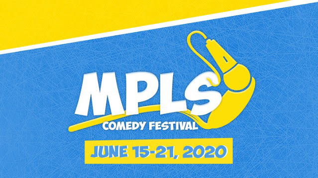 Mpls Comedy Festival makes highly anticipated return June 15-21