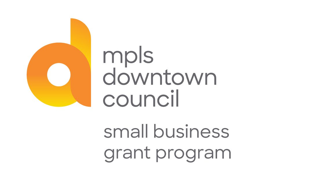 mpls downtown council launches small business grant program