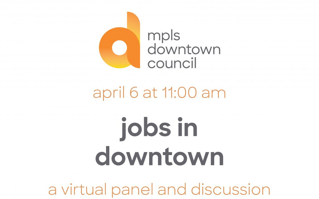 jobs in downtown